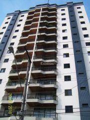 Apartamento com 3 dormitórios à venda, 150 m² por R$ 850.000 - Vila Rosália - Guarulhos/SP