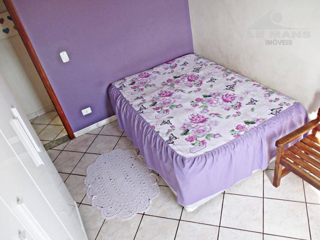 Apartamento à Venda - Vila Monteiro