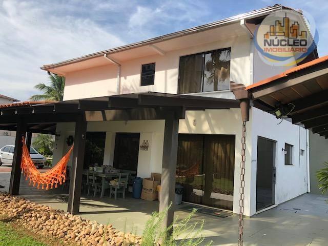 Casa para alugar, 360 m² por R$ 8.500,00