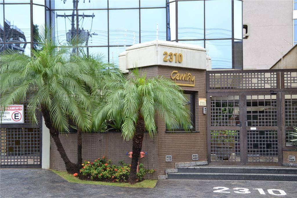 Sala, Botafogo, Campinas (SA0061)