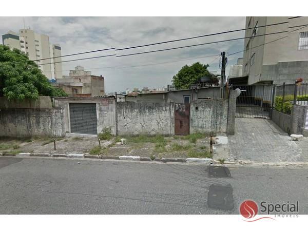 Terreno à venda em Limão, São Paulo - SP