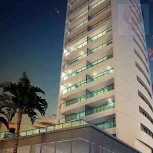 Apartamento Duplex  residencial à venda, Manaíra, João Pesso