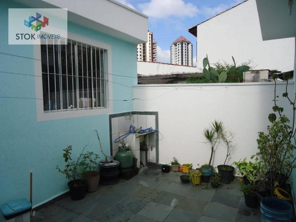 Casa com 2 dormitórios à venda, 90 m² por R$ 330.000 - Vila Sarah Avignon - Mogi das Cruzes/SP