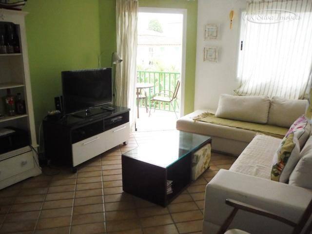 Apartamento com 3 dormitórios à venda, 90 m² por R$ 850.000 - Riviera São Lourenço - Bertioga/SP