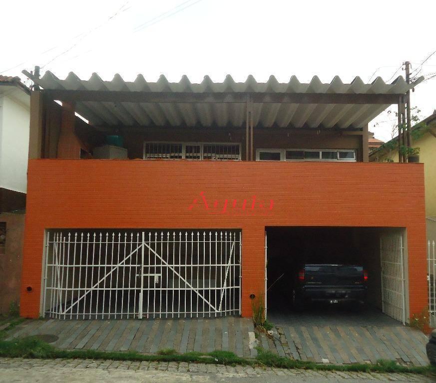 Terreno residencial à venda, Vila Curuçá, Santo André.