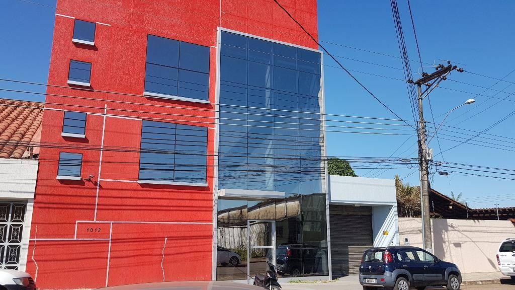 Ponto comercial para locação, Olaria, Porto Velho.