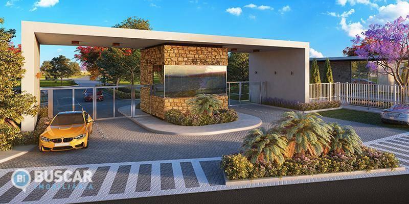Terreno à venda, 200 m² por R$ 129.990,00 - Sim - Feira de Santana/BA