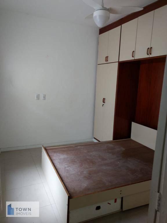 Apartamento com 2 dormitórios à venda, 64 m² por R$ 250.000 - Turiaçu - Rio de Janeiro/RJ