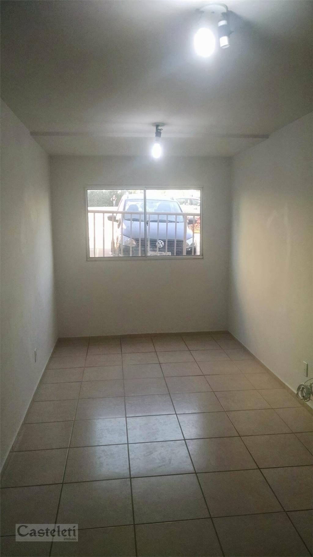Apartamento de 2 dormitórios à venda em 25 De Março, Campinas - SP