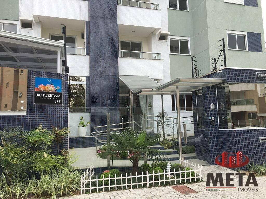Apartamento com 3 Dormitórios à venda, 97 m² por R$ 739.964,00