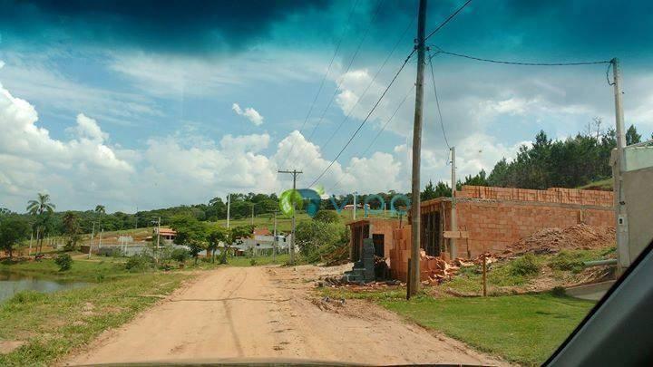 Terreno residencial à venda, Água Preta, Jarinu.