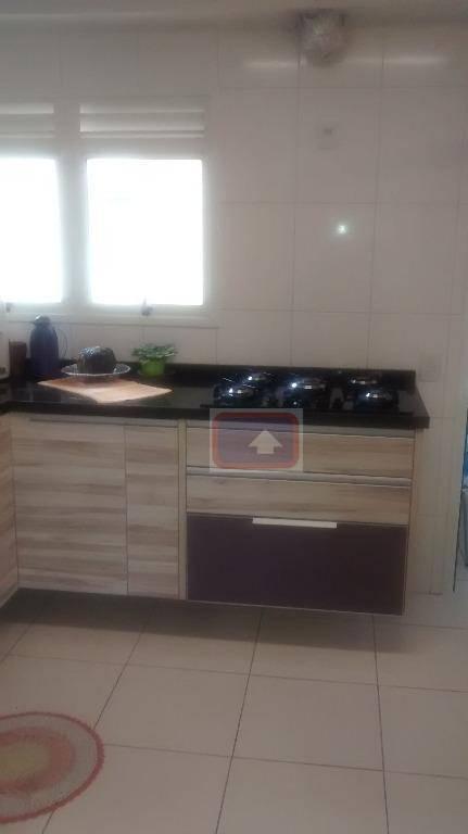 Apartamento de 3 dormitórios à venda em Vila Mascote, São Paulo - SP