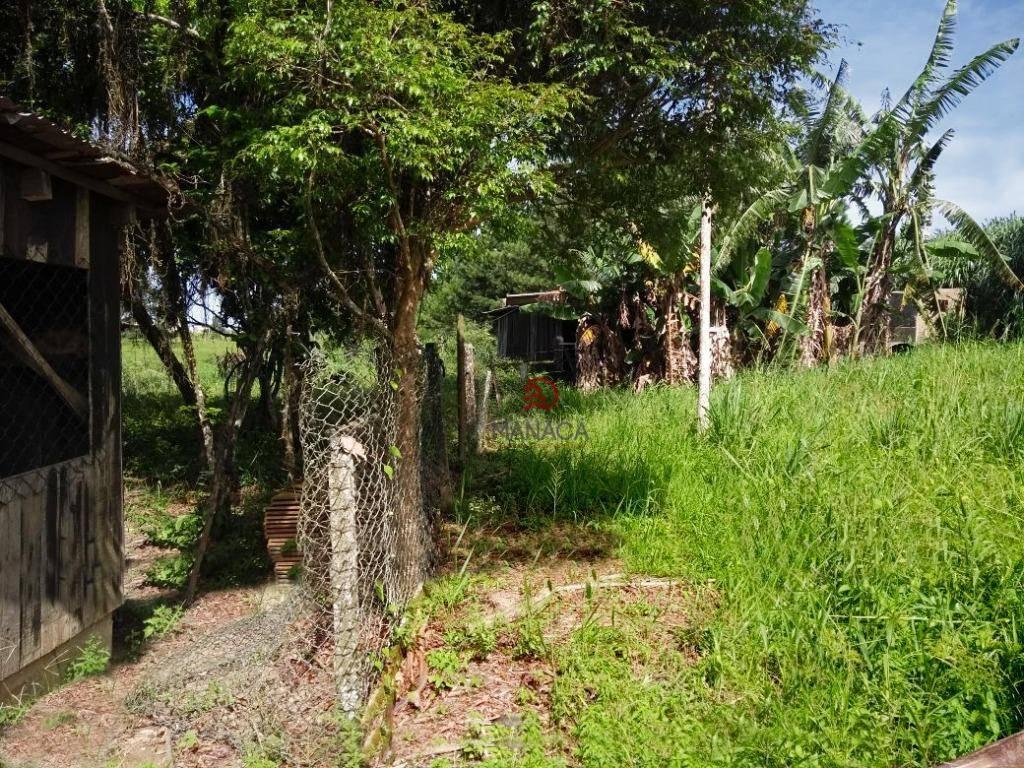 Área residencial à venda, Vila Nova, Barra Velha.