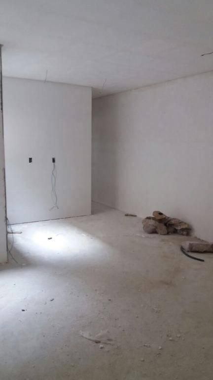 Apartamento residencial à venda, 65 m², Vila Pires, Santo An