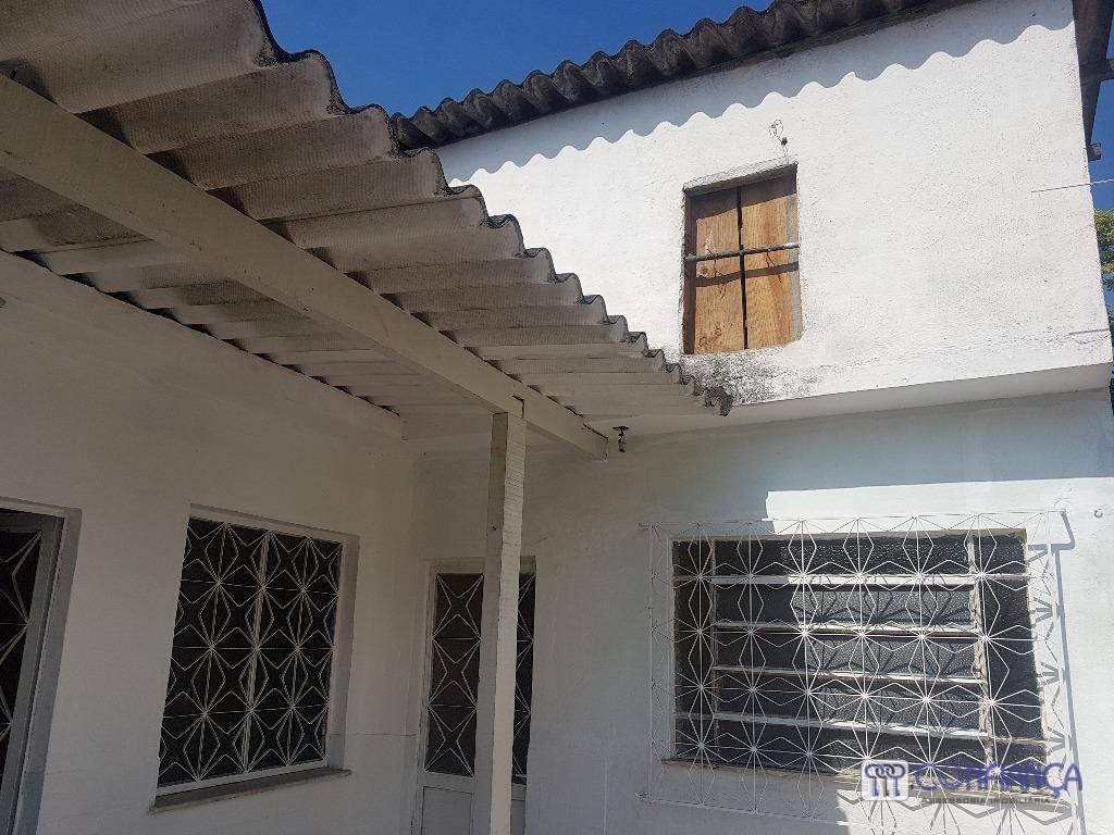 Casa com 1 dormitório à venda, 1 m² por R$ 89.900 - Campo Grande - Rio de Janeiro/RJ