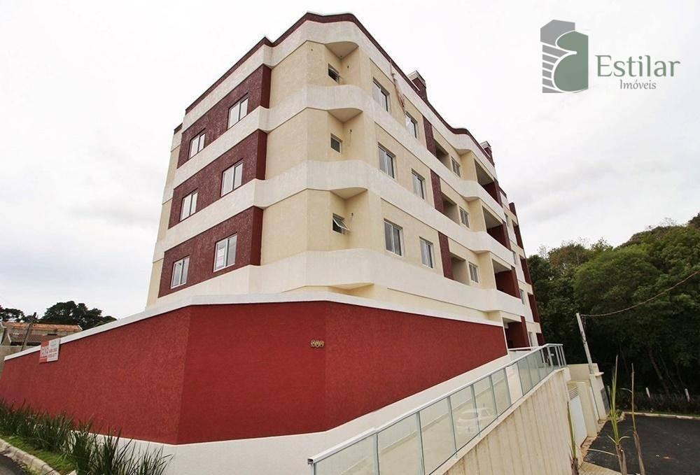 Apartamento 03 quartos no São Domingos, São José dos Pinhais