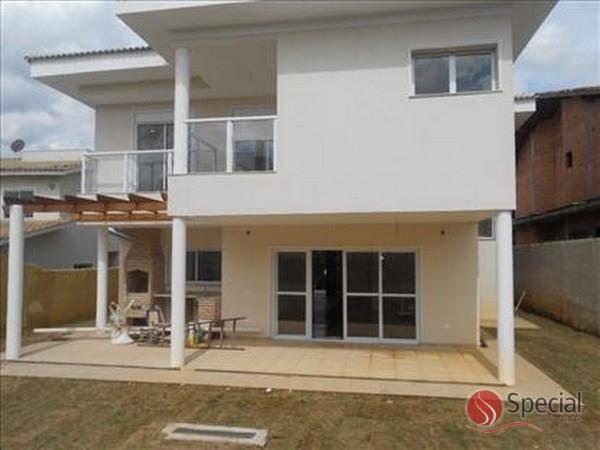 Sobrado de 4 dormitórios à venda em Chacara Remanso, Cotia - SP