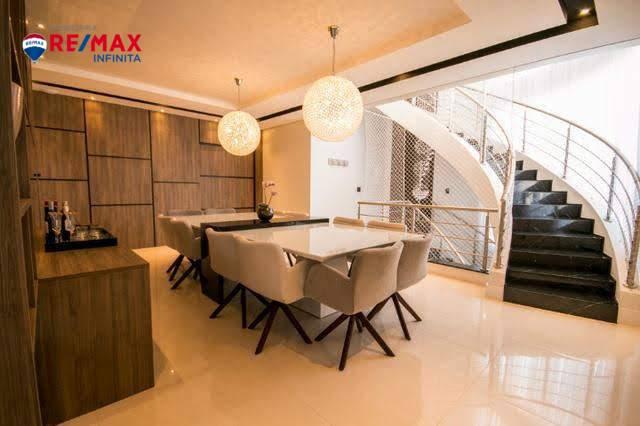 Casa com 4 Quartos,condomínio ibiti reserva, Sorocaba , 450 m²