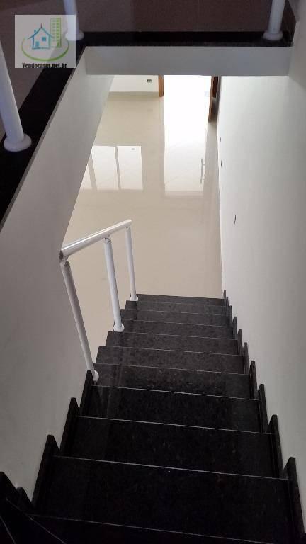 Sobrado de 3 dormitórios à venda em Vila Marari, São Paulo - SP