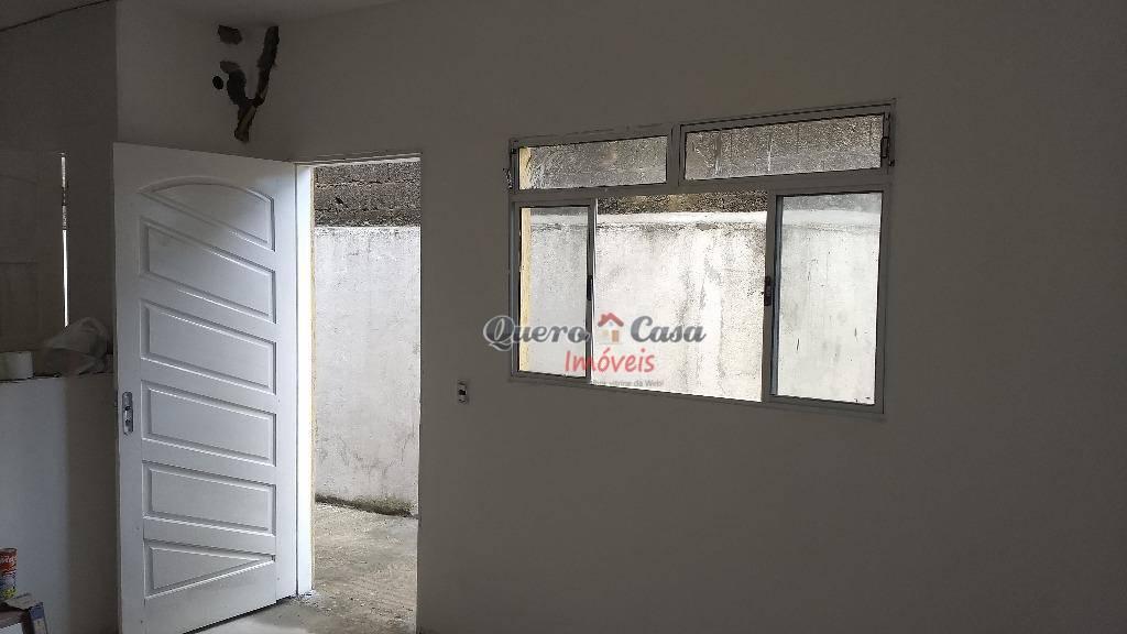 Casa residencial à venda, Parque Residencial Scaffid II, Ita