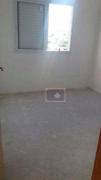 Apartamento de 2 dormitórios à venda em Vila Porto, Barueri - SP
