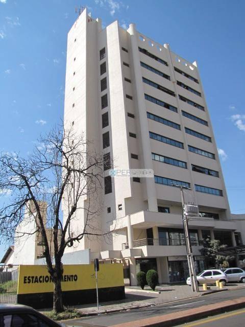 Sala comercial à venda no bairro Vitória, em Londrina