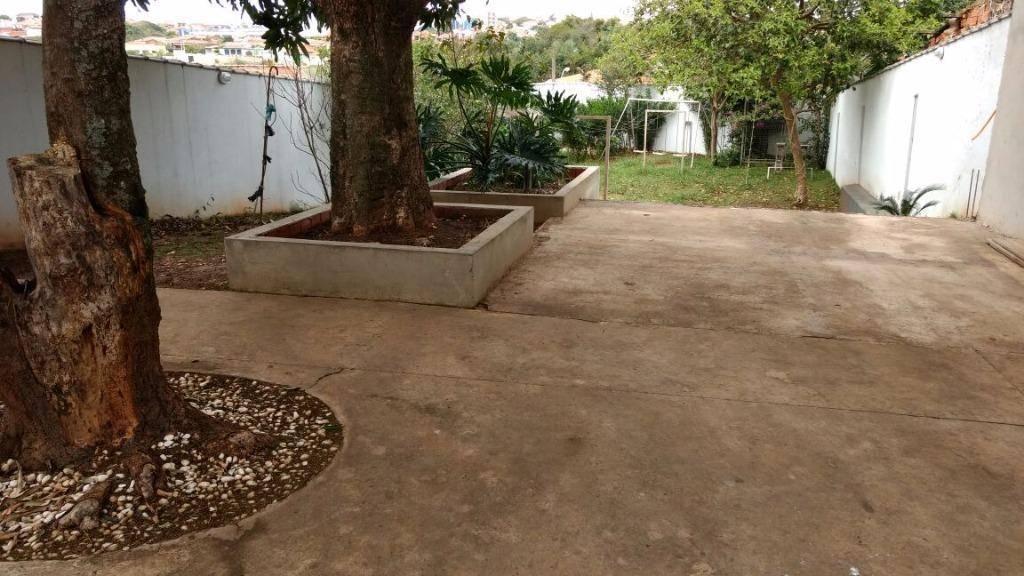 Casa 3 Dorm, Colina da Castelo, Porto Feliz (CA1745) - Foto 12