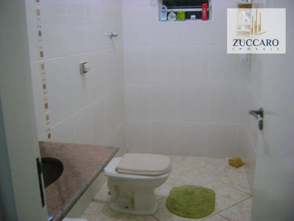 Casa de 3 dormitórios à venda em Cidade Martins, Guarulhos - SP