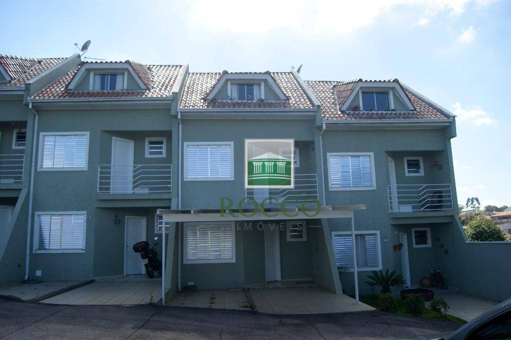 Sobrado residencial para locação, Pilarzinho, Curitiba.