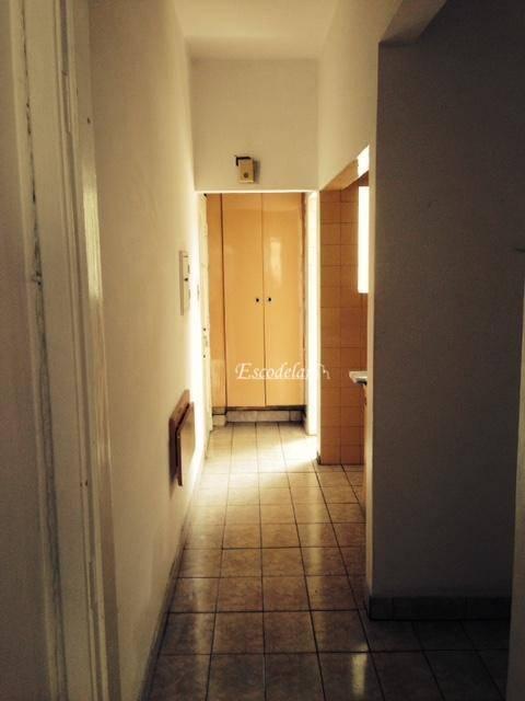 Studio residencial para locação, Consolação, São Paulo.
