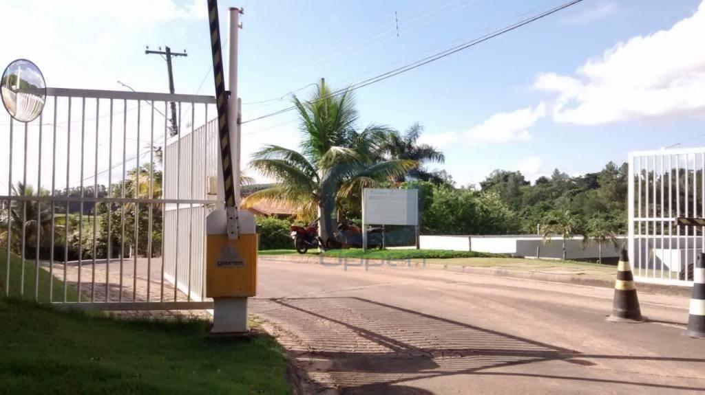 Maravilhoso Terreno à venda, 1400 m² por R$ 500.000 - Chácara Bela Vista - Campinas/SP
