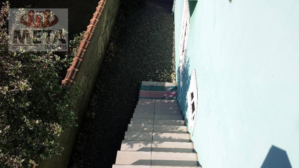 Casa com 3 Dormitórios à venda, 80 m² por R$ 430.000,00