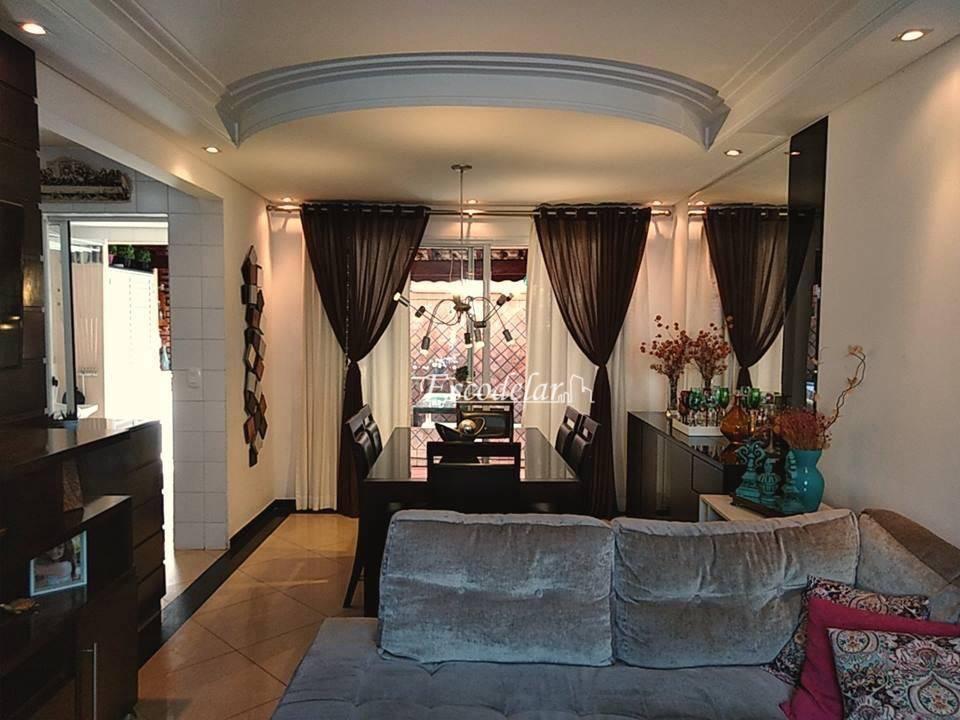 Casa à venda, 90 m² por R$ 580.000,00 - Bosque Maia - Guarulhos/SP