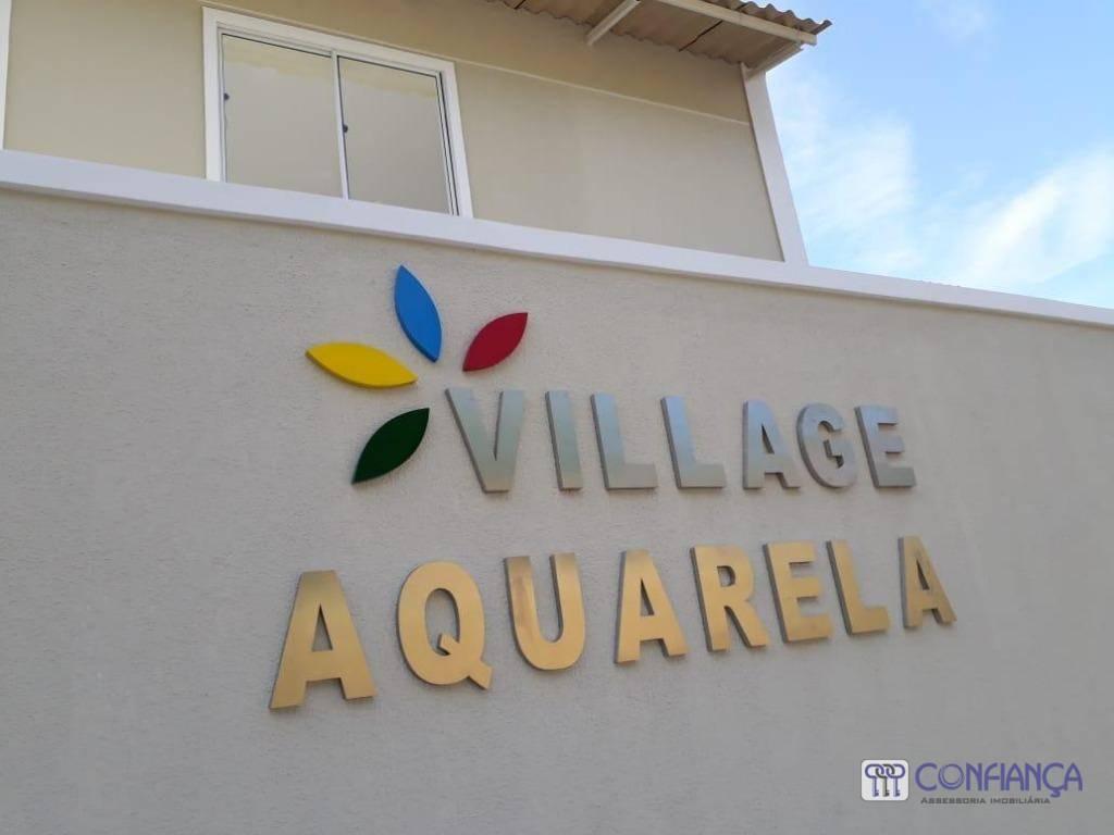 Apartamento com 2 dormitórios à venda, 62 m² por R$ 300.000 - Jardim Sulacap - Rio de Janeiro/RJ