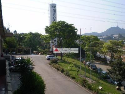 Galpão para alugar, 7000 m² por R$ 70.000/mês  Via Anhanguera, 16700 - Santa Fé - Osasco/SP
