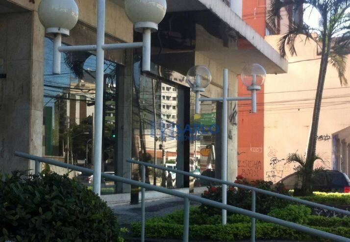 Loja comercial para venda e locação, Bento Ferreira, Vitória.