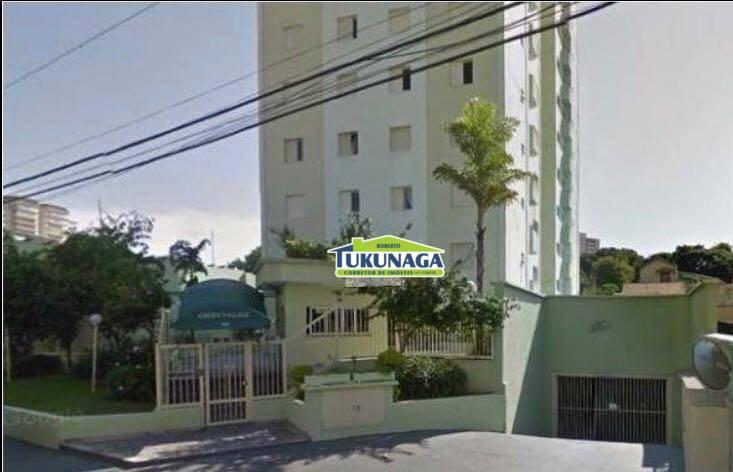 Apartamento com 2 dormitórios à venda, 75 m²  - Vila Milton - Guarulhos/SP