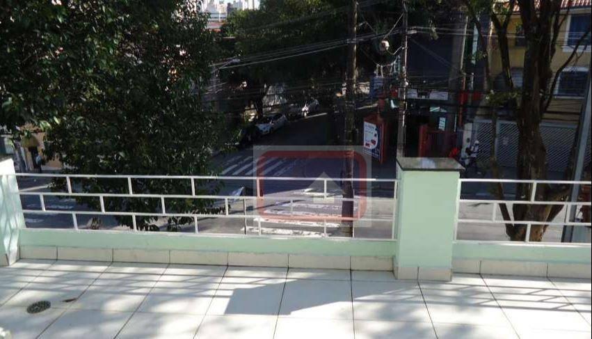 Sobrado de 1 dormitório à venda em Vila Mariana, São Paulo - SP