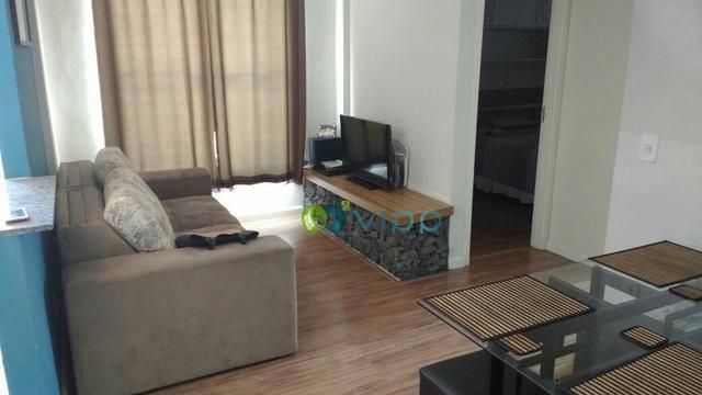 Apartamento de 2 dormitórios à venda em Residencial Alexandria, Várzea Paulista - SP