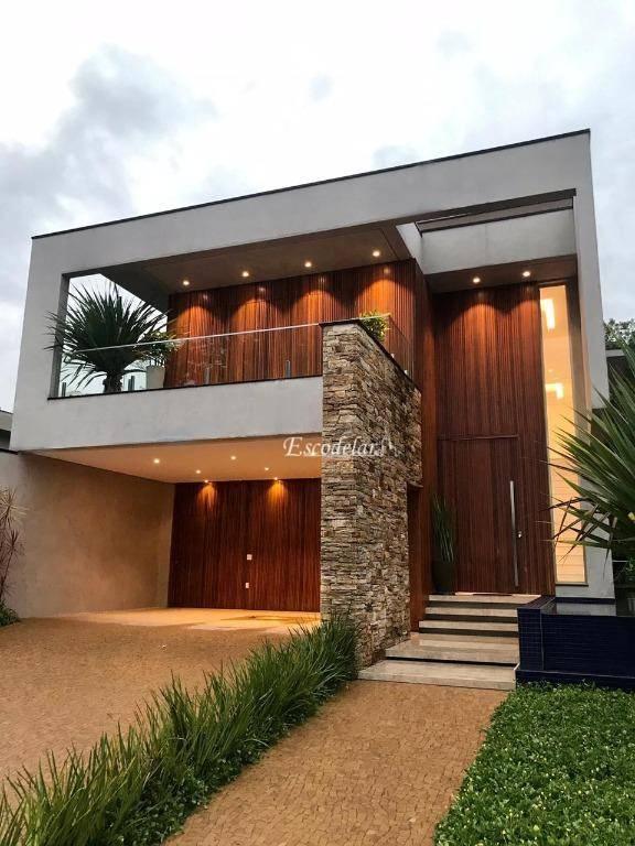 Casa com 5 dormitórios à venda, 355 m² por R$ 3.200.000 - Riviera de São Lourenço - Bertioga/SP