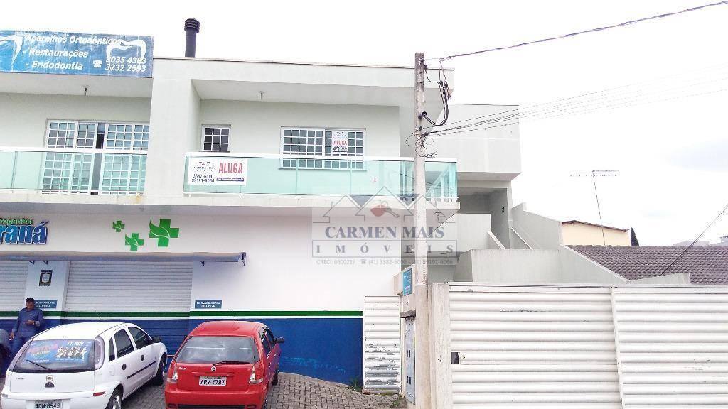 Apartamento residencial para locação, Afonso Pena, São José