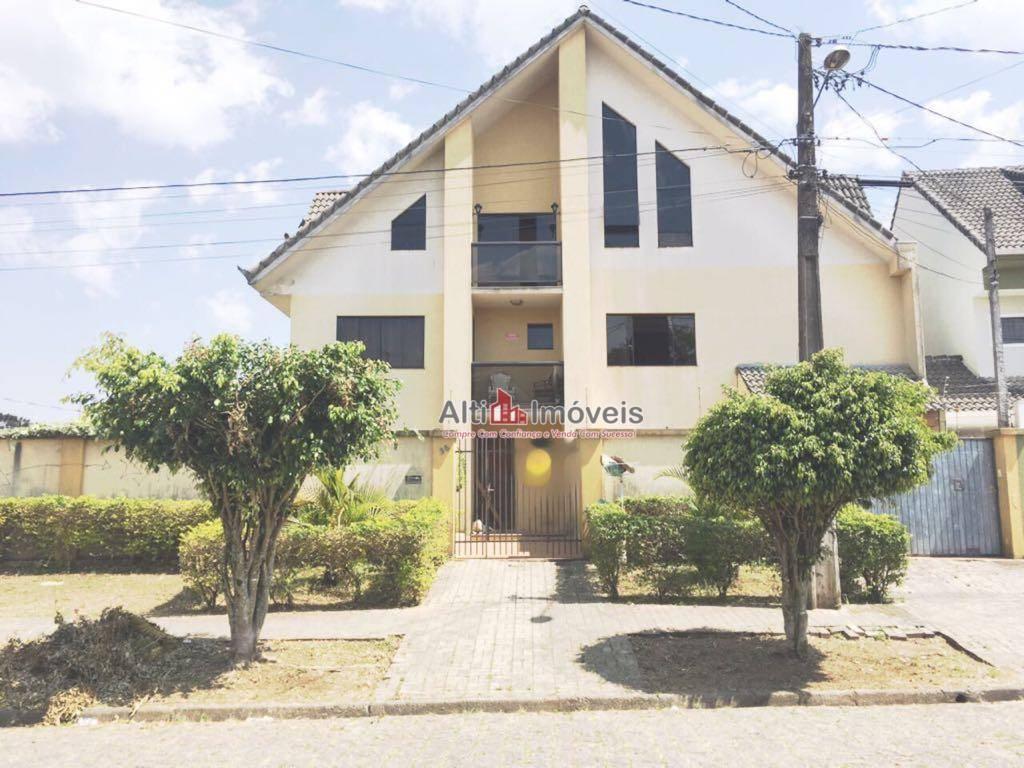 Triplex com 3 quartos em Pinhais