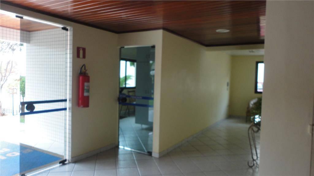Apto 2 Dorm, Mansões Santo Antônio, Campinas (AP0487) - Foto 7