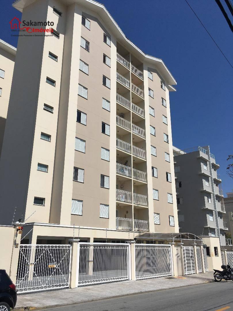 Apartamento residencial à venda, Parque Campolim, Sorocaba - AP1913.