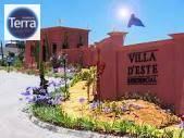 Terreno residencial à venda, Vila D'Este, Granja Viana.