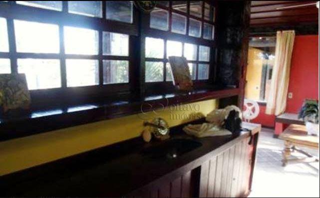 Casa em Marina  -  Armação dos Búzios - RJ