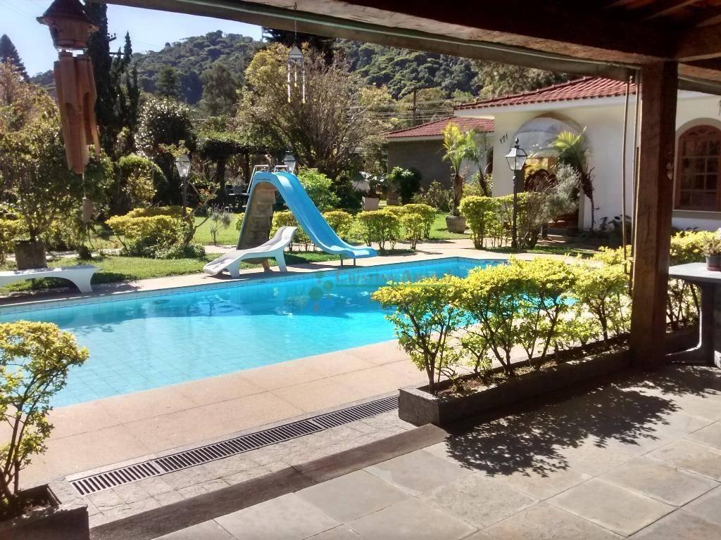 Casa à venda em Bom Retiro, Teresópolis - Foto 10