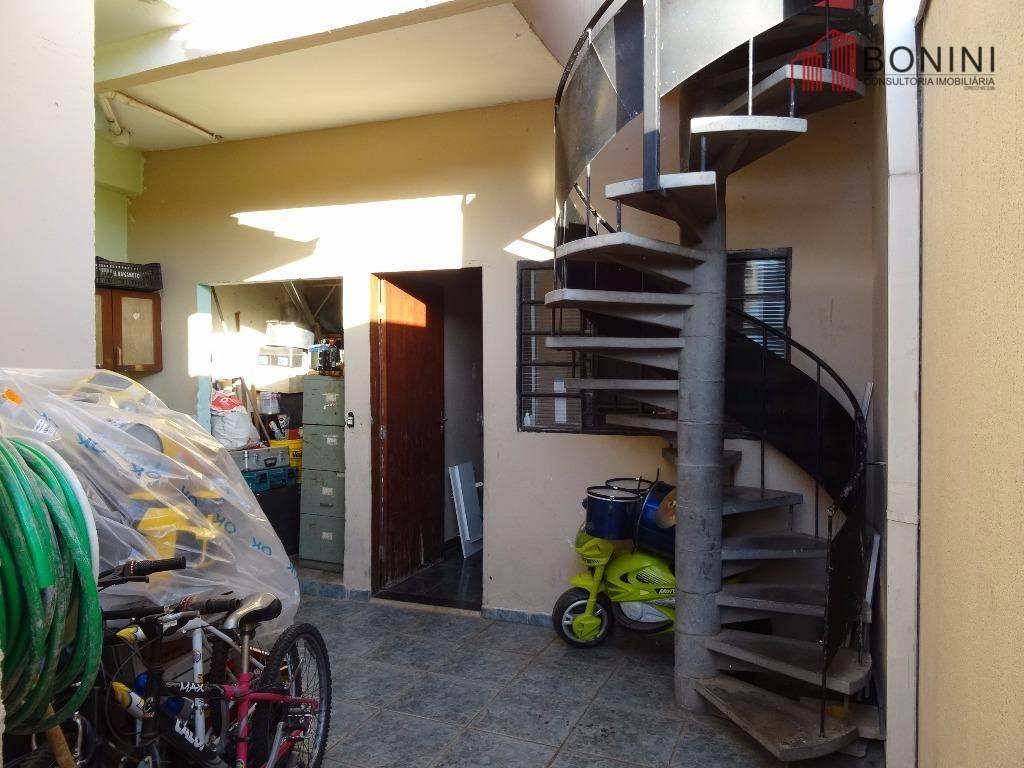 Casa 4 Dorm, Jardim Esmeralda, Santa Barbara D'Oeste (CA0258) - Foto 10