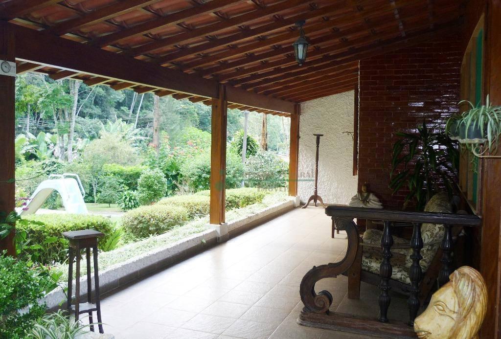 Casa à venda em Vargem Grande, Teresópolis - RJ - Foto 37