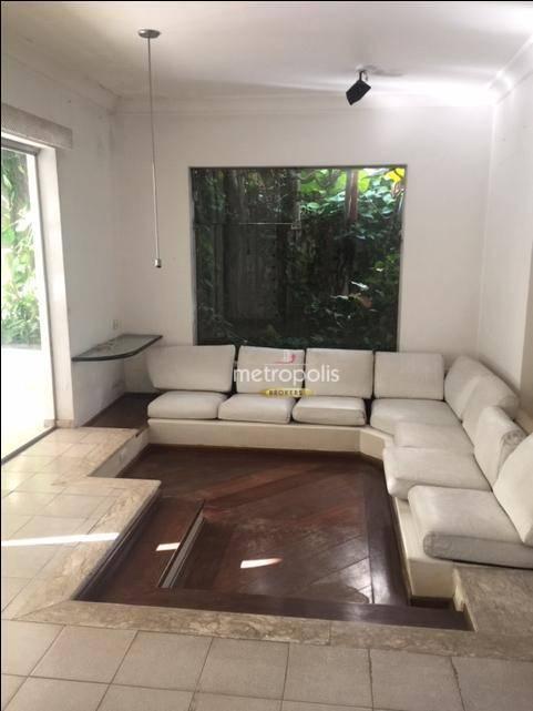 Sobrado com 3 dormitórios à venda por R$ 1.150.000,00 - Jardim São Caetano - São Caetano do Sul/SP